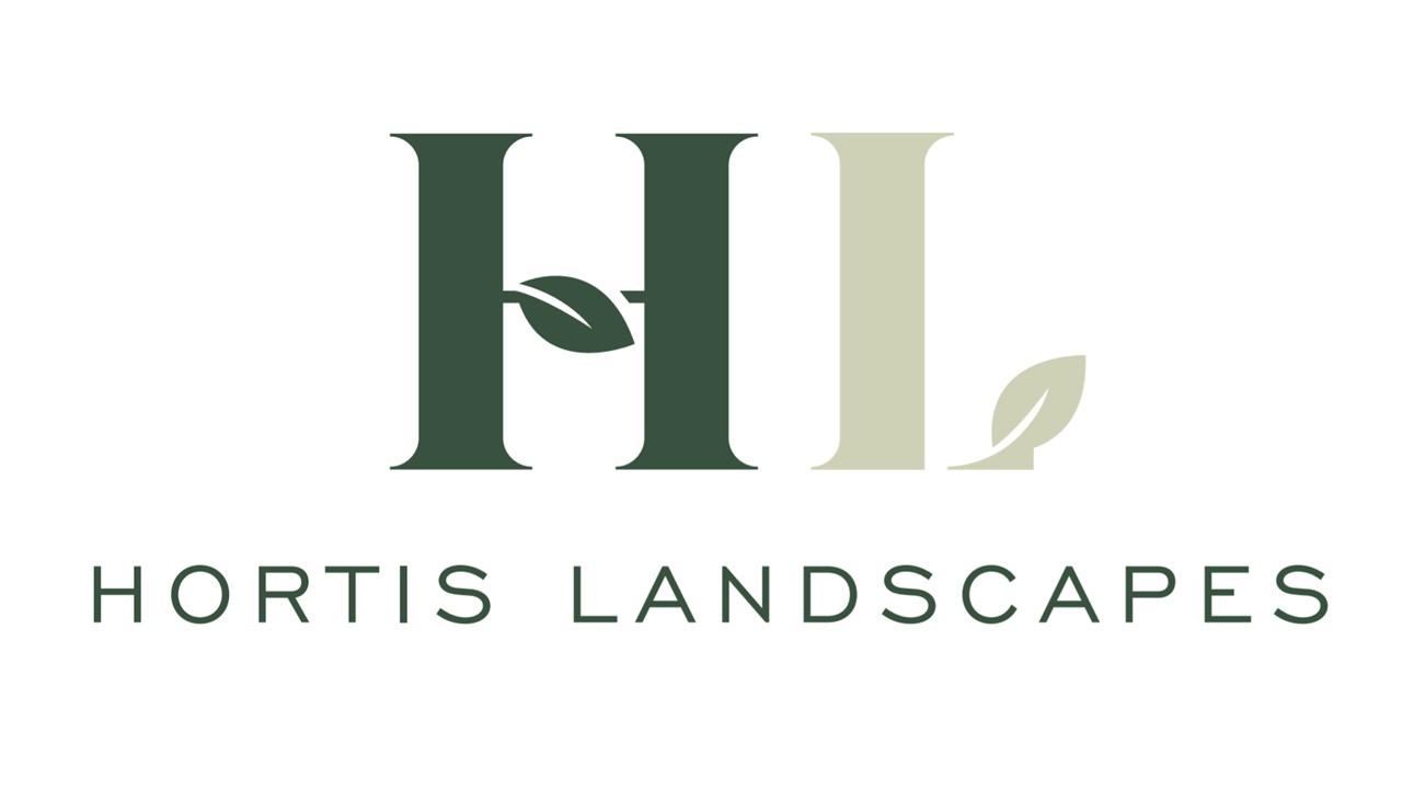 Hortis Landscapes Logo
